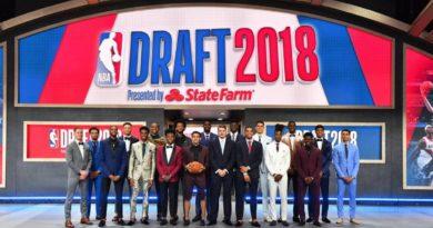 NBA Draft 2018