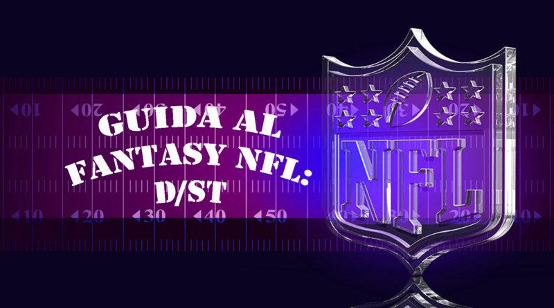 Fantasy NFL D/ST