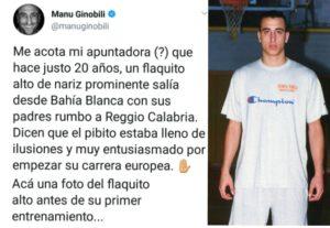 Tweet Ginobili