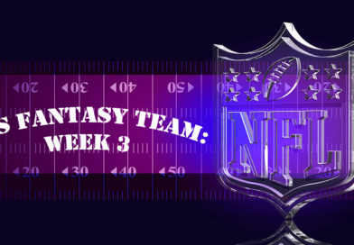C3S Fantasy NFL Week 3