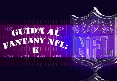 Fantasy NFL K