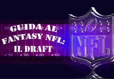 Fantasy NFL - Il draft