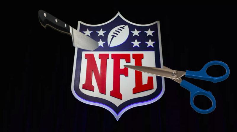 Tagli NFL