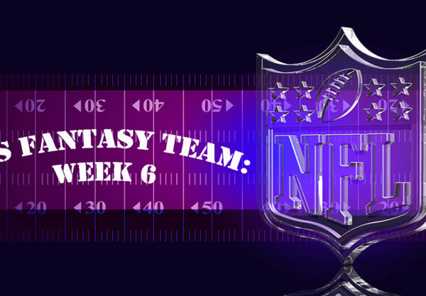 C3S Fantasy NFL Week 6
