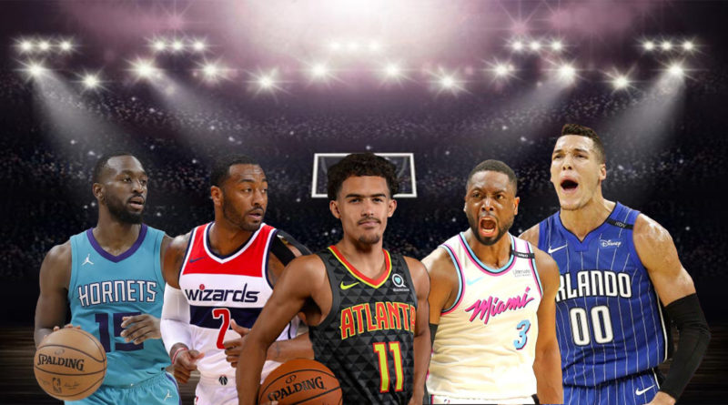 NBA Southeast Division Preview