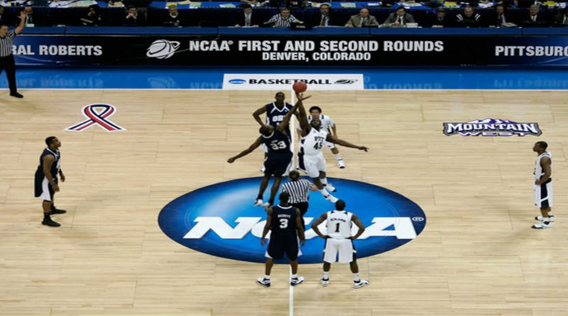 NCAA Top 25 ranking stagione 2018