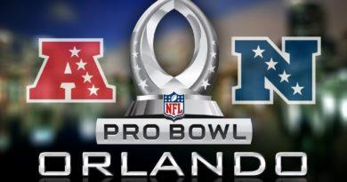 Pro Bowl 2019