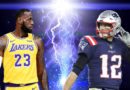 Brady LeBron Élite 8