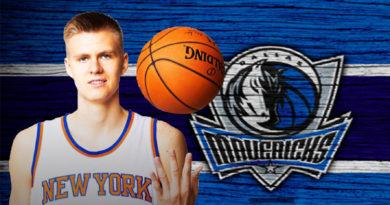 Porzingis Knicks trade