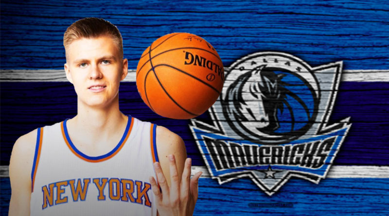Porzingis Knicks trade