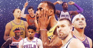 NBA trade deadline 2019