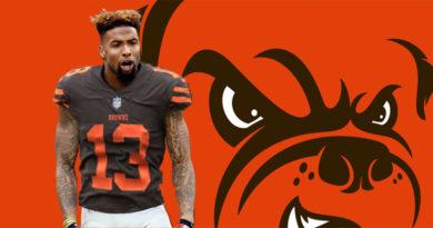 Odell Beckham jr trade Browns