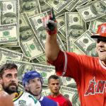 Stipendi sport USA