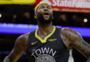 DeMarcus Cousins infortunio Lakers