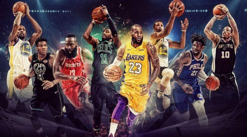 Calendario NBA 2018-19