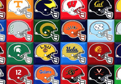 Risultati college football NCAA