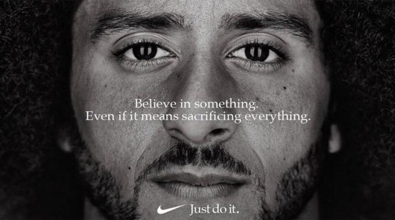 Kap Nike Just Do It