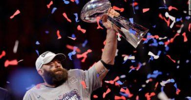 New England Patriots Super Bowl LIII