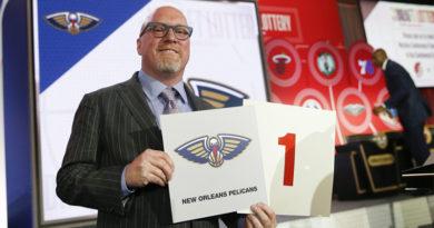 Lottery NBA fine tanking 2019