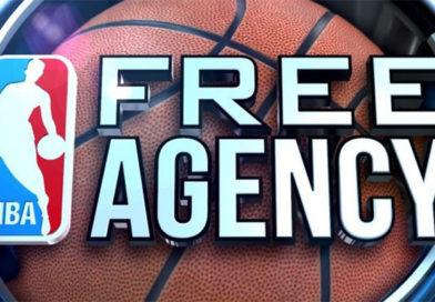free agency NBA 2019