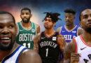 Free agent NBA 2019