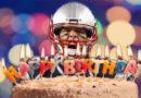 Brady compleanno 42 rinnovo